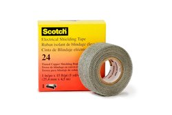 Scotch Electrical Shielding Tape 24
