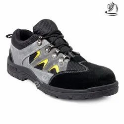 Relex Footwear ISO Sports Safety Shoes, Size: 6 7 8 9 10