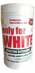 Wonder Wash Lemon White Clothes Effective Detergent Powder, For Laundry, Packaging Size: 1 Kg