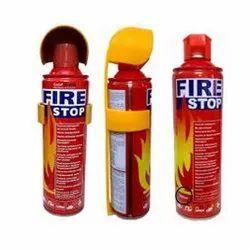 500 ml Fire Extinguisher