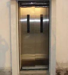 Electric Automatic Door Elevators