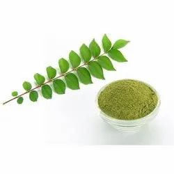 Dehydrated Curry Leaves Powder, Packaging Type: HDPE Bag, Packaging Size: 25kg