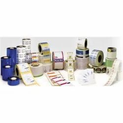 Printed Paper Rolls And Sheets