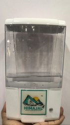 Automatic 1.8 l Hand Sanitizer Dispenser by HIMAJAL