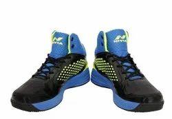 Sports Nivia Men's Warrior-1 PVC Basketball Shoes