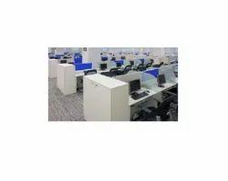 Computer Lab Work Station