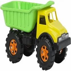 Kids Plastic Truck Toy, Child Age Group: 1-3 Years