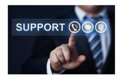 5 Persons IT Support Services