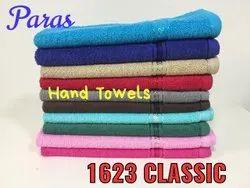 Paras Terry Hand Towel -- CLASSIC