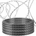 Blades Gi Razor Wire, For Defence, Material Grade: Is:513 & Is:4454