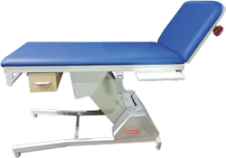 OPD EXAMINATION TABLE (SEMI ELECTRICALLY OPERATED) - 52-0700 MHC