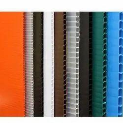 Coloured Sunpack Sheets