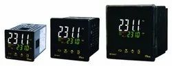 PID Controller Dual White Display Touch
