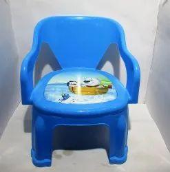 Plastic Chun Chu Chair, Child Age Group: 2-15