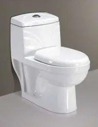 Ceramic Sanitary Ware In Morbi