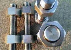 ASTM A1082 UNS S32760 Stud Bolts