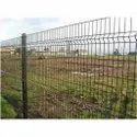 Welded Wire Fencing Mesh