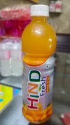 HIND Mango Juice 500ml, Packaging Type: Bottles, Packaging Size: Pet