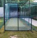 Cricket net Frame Cricket Portable - Foldable L-Frame