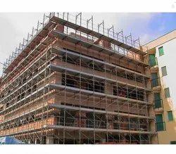 Concrete Frame Structures Commercial Construction Services, in Solapur