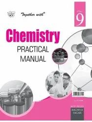 Together with Chemistry Practical Manual Book