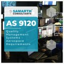 AS 9120 Certification Service