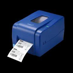 TVS Zenpert 4T 200 Barcode Printer