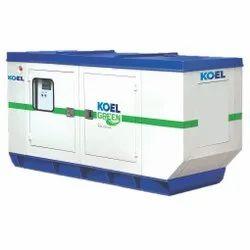 50 KVA Kirloskar Diesel Generator