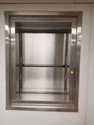 Stainless Steel Dumbwaiter Elevator