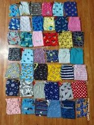 Girl & Boy Cotton Kids Pant