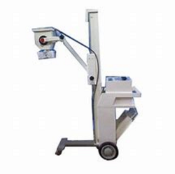 100mA Mobile X-Ray Machine