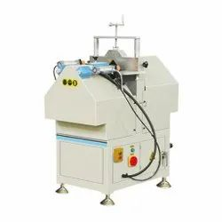 Glazing Bead Saw UPVC Window Machine