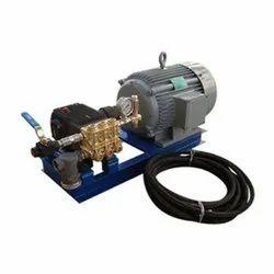 3 HP Motorised Test Pump
