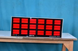 36 Window Alarm Annunciators