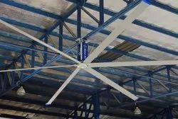 Jumbo Airport Fan