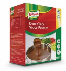 Knorr Demi Glace Sauce Powder, Packaging Type: Packet, Packaging Size: 500 Gram