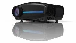 6000 Lumens Projector S4 Android 9.0 Voice Control