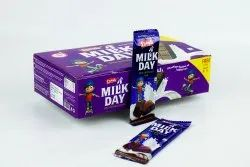 Livinda Milk Day Bar