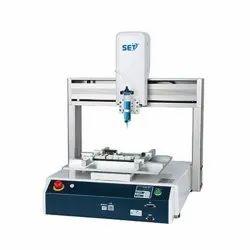 S604 Advance Dispensing Spraying