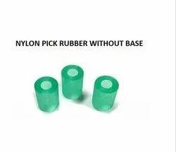 Nylon Pickup Rubber Without Base For Kyocera 1024 1035 1135 2035 2535 2040 1800 Photocopier