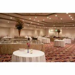 Banquet Hall Interior Designer
