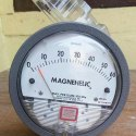 Magnehelic Differential Pressure Gauge.