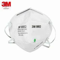 3M 9002 Mask