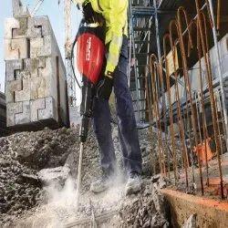 Concrete Core Cutting Contractor Service