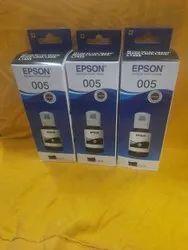 Epson 005 120 ml Black Ink Bottle