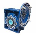 5 HP Worm Gearboxes