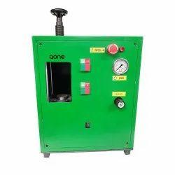 Automatic Hydraulic Laboratory Press For FTIR