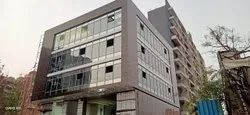 Facade/Glass Building Fronsite Glass Services