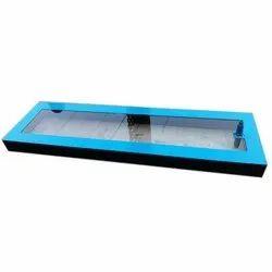 Flat Model Vacuum Box