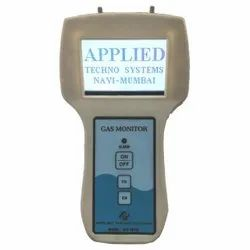 Portable HF Gas Analyser
